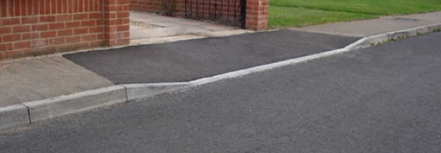 10 Tips for Getting Planning Permission for a Dropped Kerb